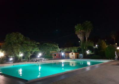 piscina per feste